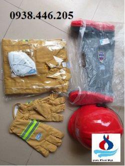Găng tay chữa cháy, cứu nạn cứu hộ theo thông tư 150