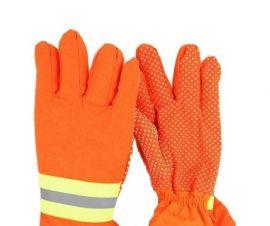 Găng tay nomex chống cháy