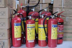 Giá bình chữa cháy rẻ nhất có tem Kiểm Định BCA