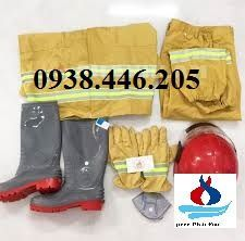 Giầy ủng chữa cháy, cứu nạn cứu hộ theo thông tư 150