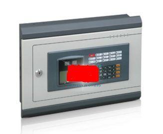 Hiển Thị Phụ LCD GST-NRP00