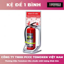 Kệ để 1 bình chữa cháy Tomoken 260KS00P