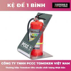 Kệ để bình chữa cháy Tomoken 26ERH00SU