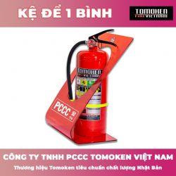 Kệ để bình chữa cháy Tomoken 26KER12P