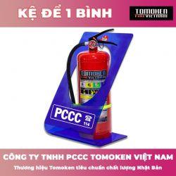 Kệ để bình chữa cháy Tomoken 26KER13P