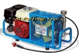 Máy nạp khí 200l/phút Coltri