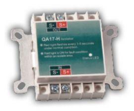 Module cách ly Horing QA-17H