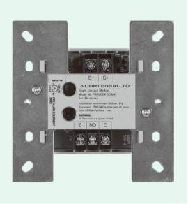 Module địa chỉ lối vào 1 tiếp điểm Nohmi FRRU004 SCM4