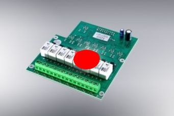 Module Mở Rộng 8 Output Relay Cho FS5200