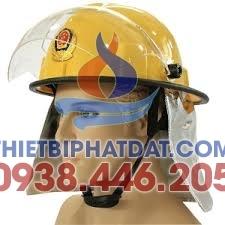Mũ chống cháy