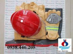 Mũ chữa cháy, cứu nạn cứu hộ theo thông tư 150