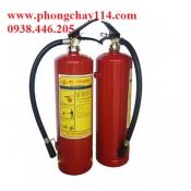 Nạp bình chữa cháy Bình Thạnh, giá rẻ nhất HCM