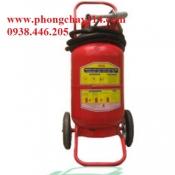 Nạp bình chữa cháy MFZ4 tại HCM, giá tốt nhất
