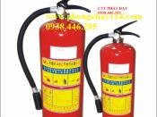 Nạp bình chữa cháy quận 3, giá rẻ nhất tphcm