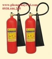Nạp bình chữa cháy tại quận 7, giá tốt nhất hcm