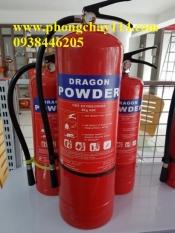 Nạp bình chữa cháy tại quận 9, giá rẻ nhất tphcm