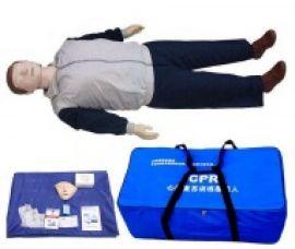 Người giả CPR toàn thân loại điện tử có màn hình