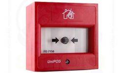 Nút Nhấn Khẩn Địa Chỉ FD7150