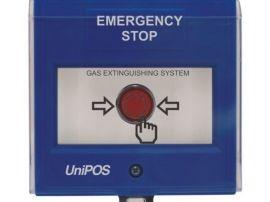 Nút Nhấn Tạm Dừng Xả Khí FD3050B