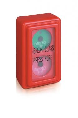 Nút nhấn xả khí ngừng xả khí khẩn cấp C-9317