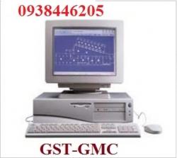 PHẦN MỀM ĐỒ HỌA GST-GMC