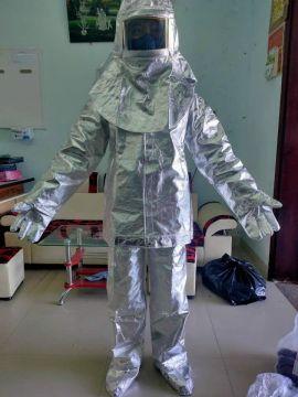 Quần áo cách nhiệt 1000 độ CHINA
