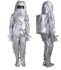 Quần áo cách nhiệt 500 độ CHINA