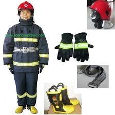 Quần áo chống cháy Nomex 4 lớp