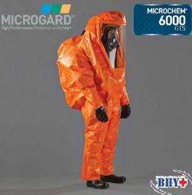 Quần áo chống hoá chất Microchem 6000 Apollo