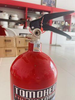 Tem kiểm định mẫu A, Tem kiểm định mẫu E cho bình chữa cháy