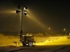 Tháp đèn chiếu sáng
