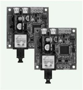 Thiết bị giao diện cho cáp quang Nohmi PCA N3060 FIM2
