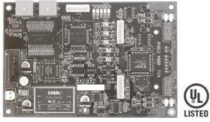 Thiết bị giao diện mạng Nohmi PCA 2706XA NIU