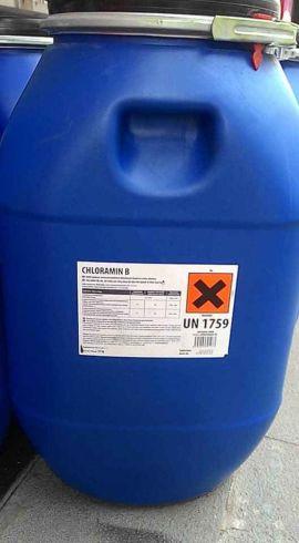 Thuốc xịt khuẩn Chloramin B Tiệp
