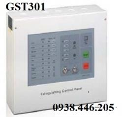 Trung tâm báo cháy 4 kênh GST104