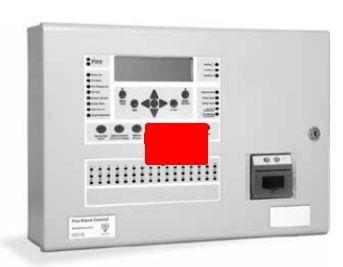 Trung Tâm Báo Cháy 4 Loop ENA6300203