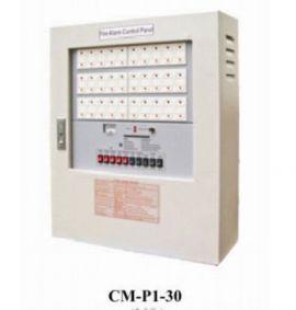 Trung tâm báo cháy ChungMei 30 kênh CM-P1