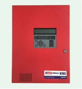 Trung tâm báo cháy địa chỉ Integlex Multicrest N765 Nohmi