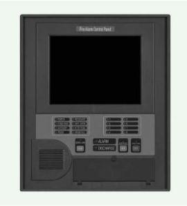 Trung tâm báo cháy địa chỉ Integlex Multicrest PCA N3060 MCU