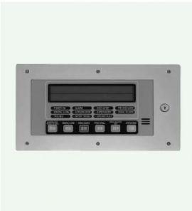 Trung tâm báo cháy phụ loại có màn hình Nohmi FIRU009 R LCD
