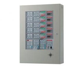 Trung tâm điều khiển xả khí 2 vùng Horing QSP-120