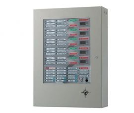 Trung tâm điều khiển xả khí 5 vùng Horing QSP-120
