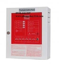 Tủ báo cháy Yun Yang YF3-0004L-PVC