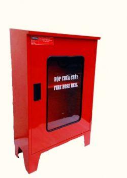 Tủ chữa cháy ngoài trời Tomoken 800x500x200