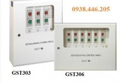 Tủ điều khiển xả khí địa chỉ GST306