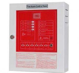 Tủ trung tâm báo cháy 8 kênh YUNYANG YF3-0008L