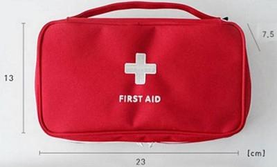 Túi y tế mini - túi sơ cứu mini