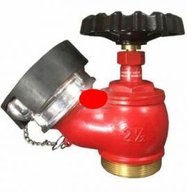 Van Góc Chữa Cháy Multron HV-005-1V-65
