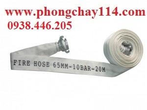 vòi chữa cháy D65-10bar / vòi cứu hỏa D65 - 10 bar