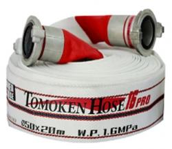 Vòi chữa cháy Tomoken D50/65 1.6Mpa Pro
